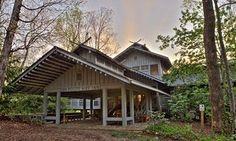 Hike Inn (Georgia, USA)