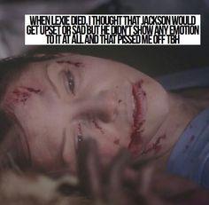 Greys Anatomy Facts, Grey's Anatomy, Jackson, Sad, Greys Anatomy, Jackson Family