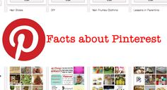 Get the low down on Pinterest how many visitors each month, which brands are on Pinterest and more