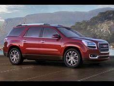 260 best gmc acadia images image cars chevrolet tahoe rh pinterest com