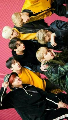 The 7 angels and the demon (BTS ff) – BTS Wallpapers Foto Bts, Jimin Jungkook, Bts Taehyung, Bts Bangtan Boy, Bts Group Picture, Bts Group Photos, Bts Lockscreen, Billboard Music Awards, K Pop