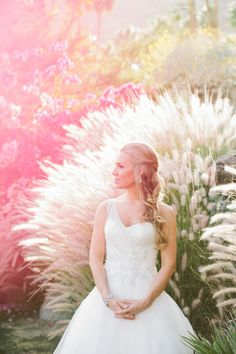 Palm Springs Wedding from Laura Goldenberger Photography  Read more - http://www.stylemepretty.com/2013/10/25/palm-springs-wedding-from-laura-goldenberger-photography/