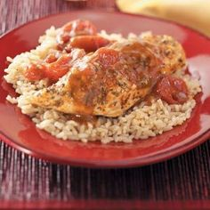Lots of Chicken Slow Cooker Recipes