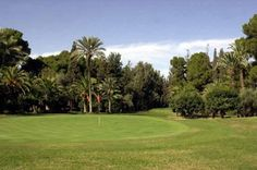 Golf Course Royal Golf de Marrakech in Marrakech, Morocco - From Golf Escapes