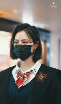 Cute Korean Girl, Asian Girl, Tomboy Fashion, Girl Fashion, Airport Fashion Kpop, Female Pose Reference, Bts Inspired Outfits, Girl Outfits, Fashion Outfits