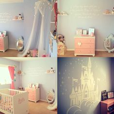 Beautiful ideas for your nursery | BabyCentre Blog