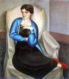 Escritoras y poetas Spanish Art, Mona Lisa, Artwork, Painting, Fictional Characters, Prado, Writers, Pink Lady, Portraits