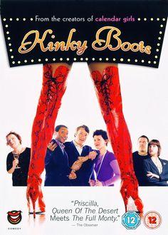 Kinky Boots - 2005