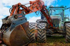 Einfach, lokal, kostenlos - testen Sie das neue kostenlose Anzeigenportal für #Landmaschinen, #Baumaschinen und #Nutzfahrzeuge. Alles rund um #Verkauf & #Vermietung!