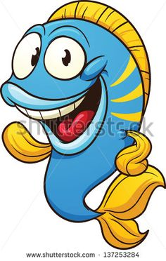 stock-vector-cute-cartoon-fish-vector-clip-art-illustration-with-simple-gradients-all-in-a-single-layer-137253284.jpg (298×470)