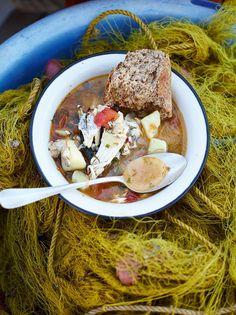 14 sensational soups & stews   Jamie Oliver