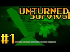 Unturned Survival: (feat. Simon) - Night Vision Goggles. - http://nightvisiongogglestoday.com/night-vision-googles-for-sale/unturned-survival-feat-simon-night-vision-goggles/
