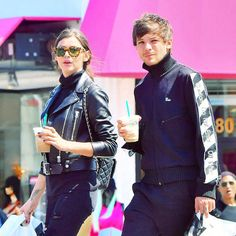 Louis Tomlinson & Eleanor Calder from The Big Picture: Today's Hot Photos  -  http://www.thefloridaoracle.com/louis-tomlinson-eleanor-calder-from-the-big-picture-todays-hot-photos/