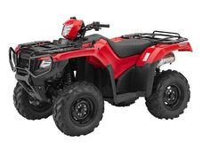 New 2016 Honda FourTrax® Foreman® Rubicon® 4x4 Automatic DCT ATVs For Sale in Wisconsin.