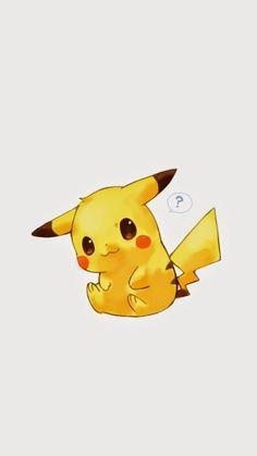 Pikachu 1080 x 1920 Wallpapers disponible para su descarga gratuita. Full HD - Best of Wallpapers for Andriod and ios Cute Pokemon Wallpaper, Cute Disney Wallpaper, Cute Cartoon Wallpapers, Animes Wallpapers, Cute Animal Drawings, Kawaii Drawings, Cute Drawings, Nail Art Pikachu, Pikachu Chibi
