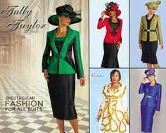 Shop Tally Taylor Today! http://www.firstladyboutique.net/