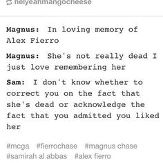 Tbh this mightve really happened Rick Riordan Series, Rick Riordan Books, Percy Jackson Memes, Percy Jackson Fandom, Magnus Chase, Solangelo, Percabeth, Malec, Alex Fierro