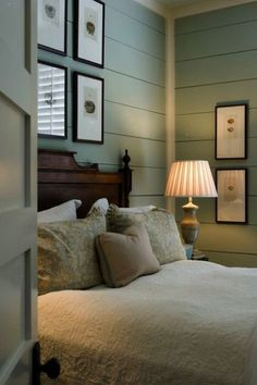 10 Clever Clever Hacks: Bedroom Remodel Before And After Interior Design farmhouse bedroom remodel shabby chic.Master Bedroom Remodel bedroom remodel before and after spaces. Pretty Beach House, Home Interior, Interior Design, Modern Interior, Interior Trim, Apartment Interior, Bedroom Apartment, Luxury Interior, Interior Paint