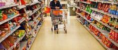 Lista Della Spesa Per Chi E' A Dieta