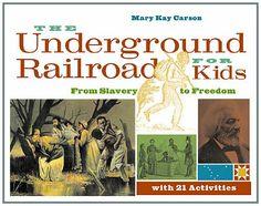 The Underground Railroad for Kids: From Slavery to Freedo... https://www.amazon.com/dp/B005HF4C4I/ref=cm_sw_r_pi_dp_x_xhjSyb5C36QNV