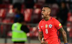 @Chile #Vidal #Chile #9ine