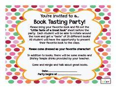 Book tasting party invite.pdf - Google Drive