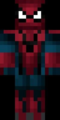 Best Minecraft Images On Pinterest Minecraft Skins Good Skin - Skins para minecraft pe de spiderman