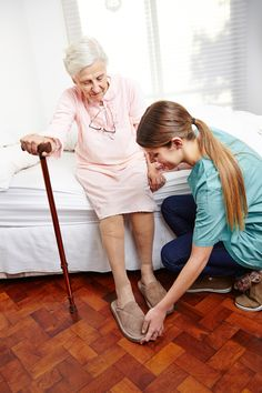 A priority for adult children with elderly parents is that they are safe and comfortable. However, keeping them that way can be a challenge when they live at home and have declining health. Signs Of Dementia, Dementia Care, Understanding Dementia, Nursing Care, Home Health Care, Elderly Care, Personal Hygiene, Caregiver, That Way