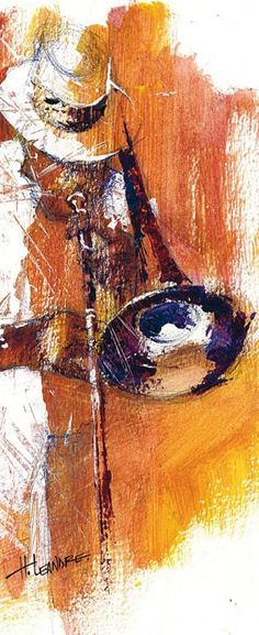 jazzman peinture - Recherche Google