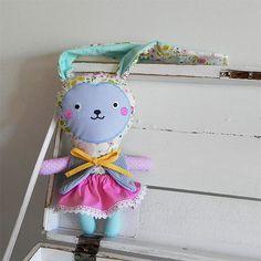 bunny doll Primavera / Břichopas toys