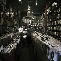 House of Oldies Rare Records // NYC Records Plus aims to provide you best place to buy #Vinyl Online at http://records-plus.com