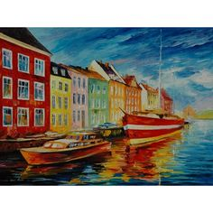 "Oil painting ""AMSTERDAM CITY DOCK"" by @afremov Click on the link in my profile to find & buy this painting #art #drawing #artwork #graffiti #paint #pencil #pen #sketch #streetart #doodle #worldofpencils #nawden #arts_help #artfido #artofdrawingg #arts_gallery #art_sanity #worldofartists #art_spotlight #artcollective #artist_4_shoutout #artsy #artist #arte #arts #artoftheday #artistic by afremov"