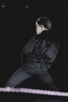 Jimin! The holy JIBOOTY!!!❤ BTS at the Busan One Asia Festival #BTS #방탄소년단
