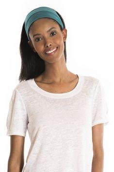 The Liponema Headband Solid - women's spring summer fashion teal bamboo jersey headband Jersey Headband, Fukushima, Simple Way, Spring Summer Fashion, Headbands, Birthday Ideas, Your Hair, Bamboo, Cotton Fabric