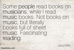 Image result for reading and music quotes