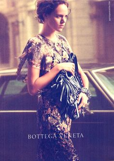 Bottega Veneta Street Chic