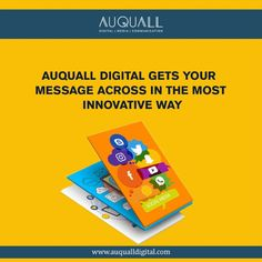 Auquall Digital is a main Online Reputation Management and Digital Marketing organization  in India. With the group of Best Digital Marketing experts, Auquall Digital assistance  the organizations to assemble, fix, oversee and advance their image universally which  help to meet the customer's income prerequisites.  For assistance call (+91 9999352988 )  . . . #digitalmarketing #marketing #socialmediamarketing #socialmedia #seo #business #branding