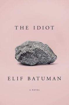 "Brand new literary fiction novel: ""The Idiot"" by Elif Batuman. I have one copy for giveaway. Penguin Press is providing the book. ""The year is 1995, and email is new. Selin, the d…"