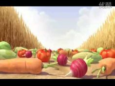 ▶ Best animated short film from oscar The hapless hamste.flv - YouTube