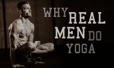 La guida Badass di Yoga per gli uomini - Beyogi