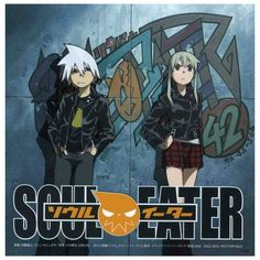 Photos - Soul Eater Photos ❤ liked on Polyvore featuring anime and soul eater