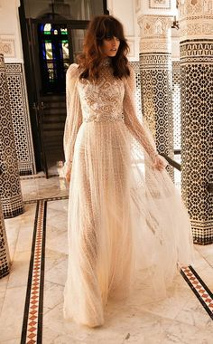Liz Martinez 2017 Wedding Dress
