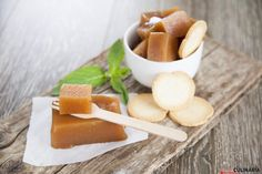 Receita de Marmelada. Descubra como cozinhar esta receita de marmelada de maneira prática e deliciosa com a Teleculinária!