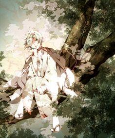 Natsume | Natsume Yuujinchou #manga