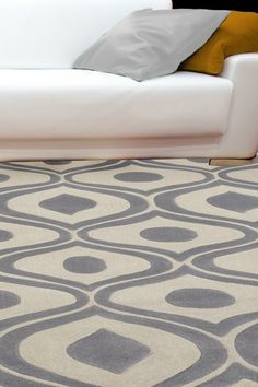 Floor Couture Rugs Octavia Rug Grey 339 00 8x10 60 Off