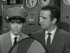 Get Smart: Season 1, Episode 1 Mr. Big (18 Sep. 1965)  Mel Brooks, Buck Henry ,  Don Adams