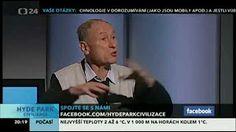 Duše K - O amazonských indiánech - Jaroslav Dušek a Mnislav Zelený 18.10.2015 - YouTube