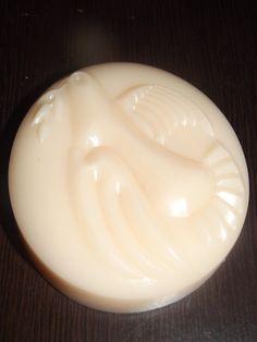 Χειροποίητο Σαπούνι με Βουβαλίσιο Γάλα ή Γάλα Γαιδούρας Handmade Soap with Buffalo milk or Donkey milk