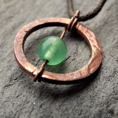 studio C - Copper Necklace The work of Studio C is centered around eco-friendly, ethically sourced copper and semi-precious gemstones. Studio C has recently launched a Copper Circles line of necklaces, which we really love Studio C, Copper Necklace, Semi Precious Gemstones, Circles, Eco Friendly, Product Launch, Europe, Necklaces, Unique Jewelry