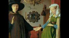 Comentario El matrimonio Arnolfini. Jan Van Eyck
